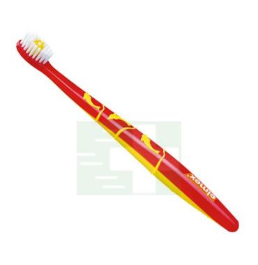 elmex Linea Igiene Dentale Quotidiana Bimbi Spazzolino Delicato 3-6 Anni