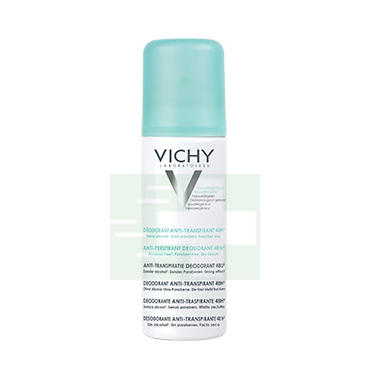 Vichy Linea Deo Deodorante Anti-Traspirante Spray Anti-Macchia 125 ml