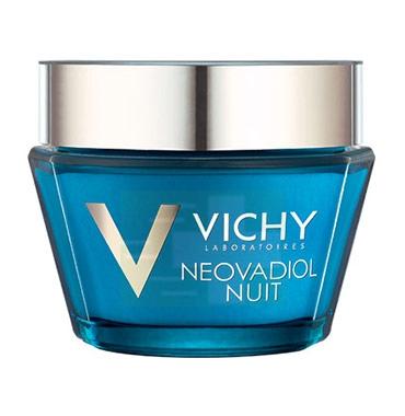 Vichy Linea Neovadiol Nuit Complesso Sostitutivo Crema Rigenerante 50 ml