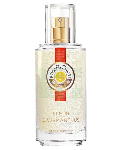 Roger&Gallet Linea Fleur D'Osmanthus Fiorito Rinfrescante Acqua Profumata 100 ml