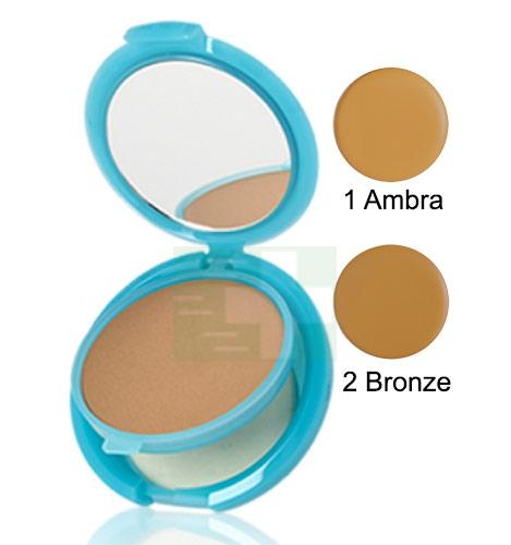 BioNike Linea Defence Sun SPF50 Fondotinta Compatto Pelli Sensibili 2 Bronze