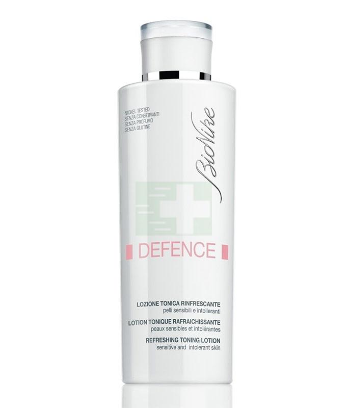 BioNike Linea Defence Detergenza Viso Lozione Tonica Rinfrescante 200 ml