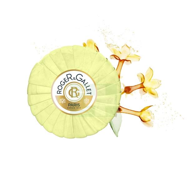 Roger&Gallet Linea Fleur d'Osmanthus Euforizzante Saponetta Profumata 100 g