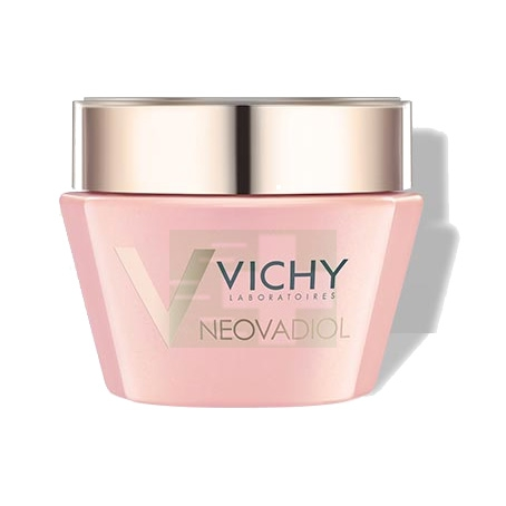 Vichy Linea Neovadiol Rose Platinum Fortificante Rivitalizzante Giorno 50 ml