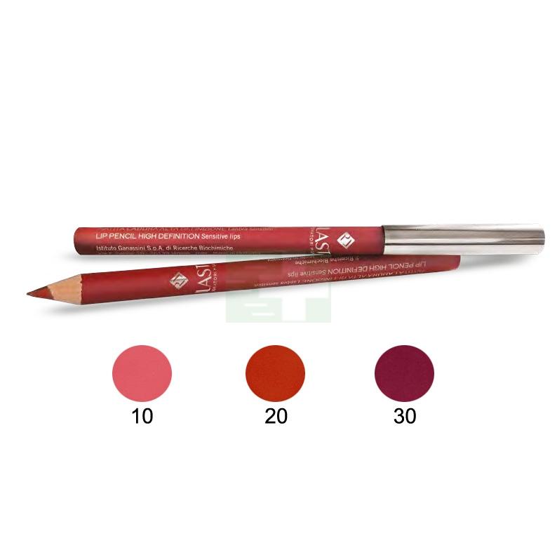 Rilastil Make-up Linea Maquillage Matita Labbra Alta Definizione 30 Rosso Intens