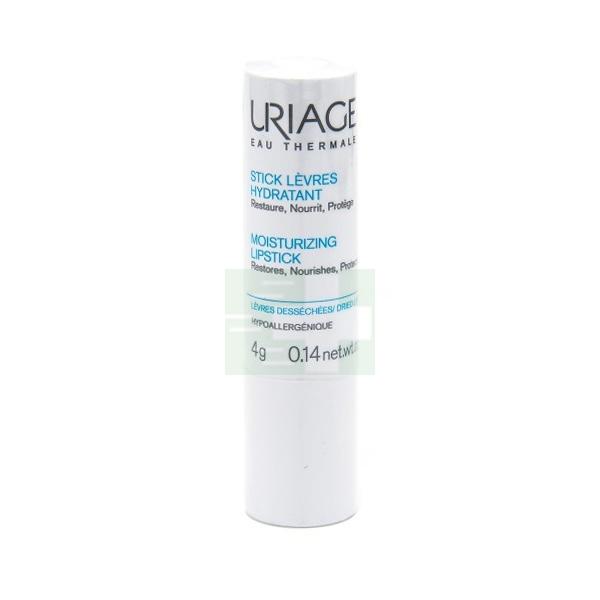Uriage Linea Trattamenti di Riparazione Stick Labbra Idratante Nutriente 4 g