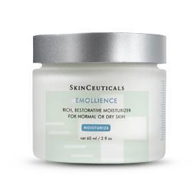 SkinCeuticals Linea Viso Emollience Idratante Pelle Normale e Secca 50 ml