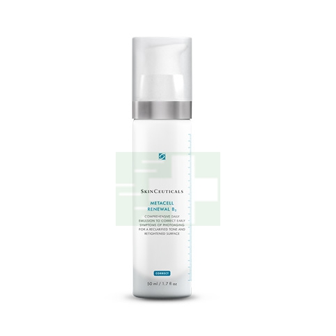 SkinCeuticals Linea Viso Metacell Renewal B3 Emulsione Quotidiana Globale 50 ml