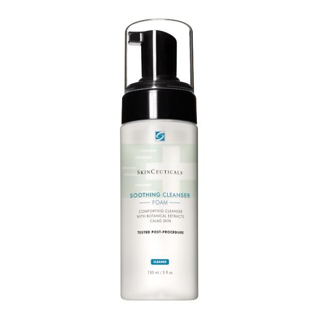 SkinCeuticals Linea Viso Soothing Cleanser Detergente Pelli Sensibili 150 ml