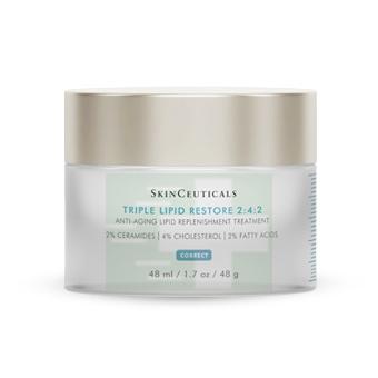 SkinCeuticals Linea Viso Triple Lipid Restore 2:4:2 Crema Riparatrice 50 ml