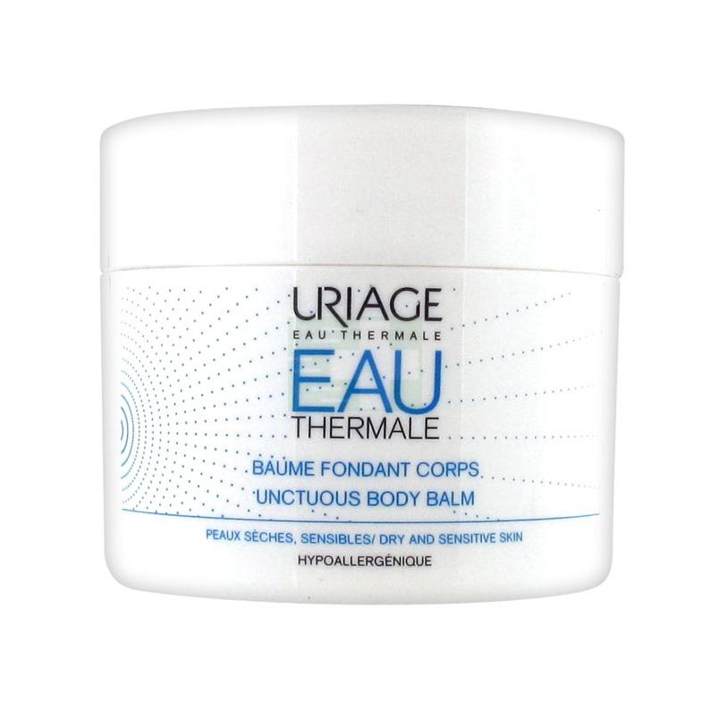 Uriage Linea Eau Thermale Baume Fondant Corps Balsamo Nutriente Corpo 200 ml