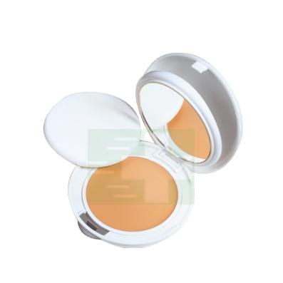 Avene Linea Couvrance Coprente Crema Compatta Oil Free Colore Beige
